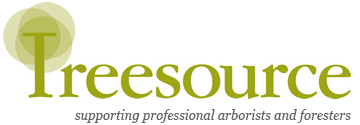 Supporting professional arborists and foresters